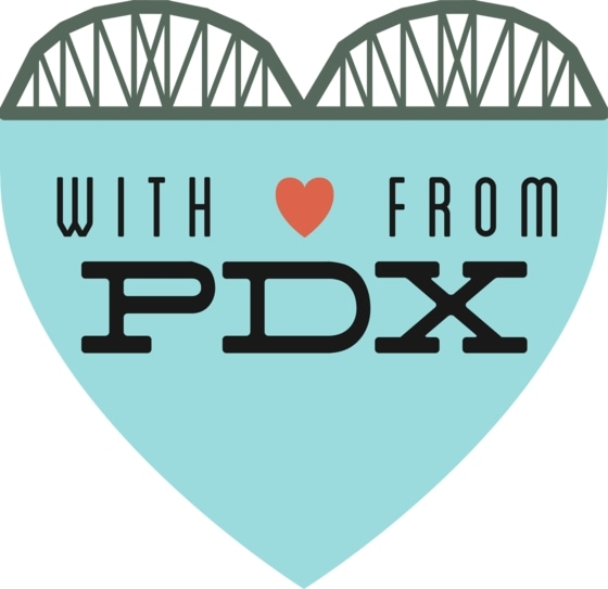 With Love, From PDX promo codes