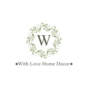 With Love Home Decor promo codes