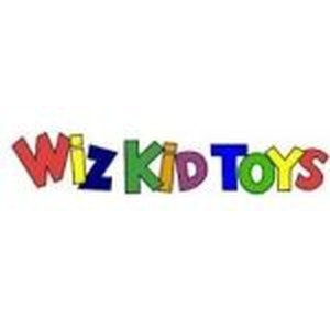 Wiz Kid Toys promo codes