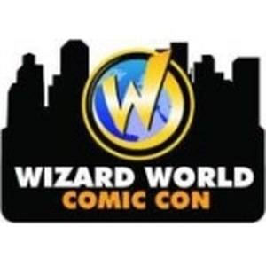 Wizard World promo codes
