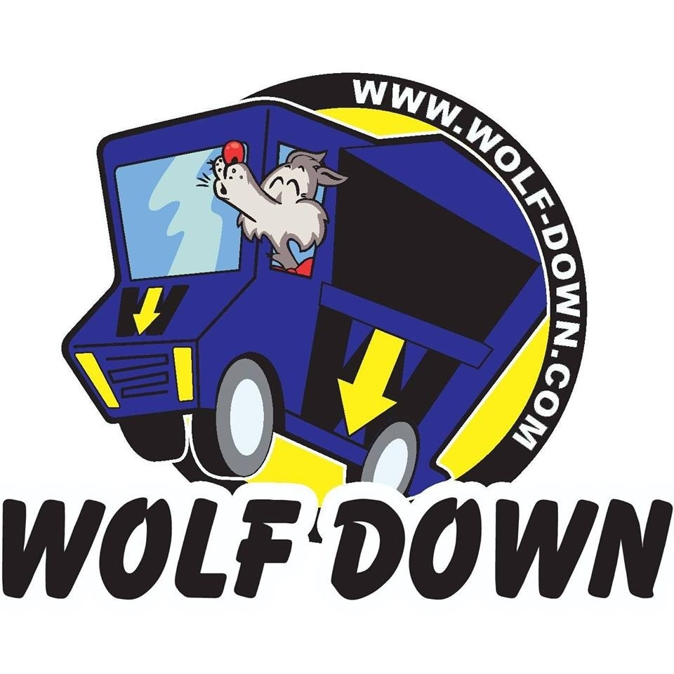 Wolf Down Food Truck promo codes