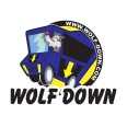 Wolf Down Food Truck