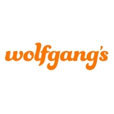 Wolfgang's promo codes