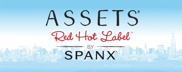 Women Assets Red Hot Label by Spanx