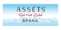 Women Assets Red Hot Label by Spanx promo codes