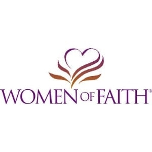 Women Of Faith promo codes
