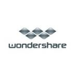 Wondershare promo codes