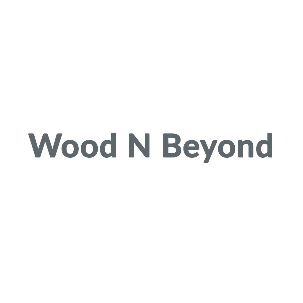 Wood N Beyond promo codes