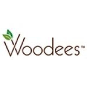 Woodees promo codes
