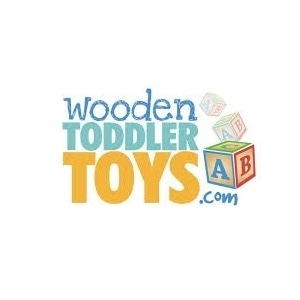 Wooden Toddler Toys promo codes