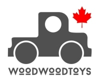WoodWood Toys promo codes