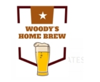 WOODY'S HOME BREW promo codes