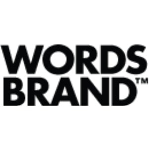 WORDS BRAND promo codes