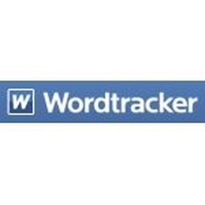 Wordtracker promo code
