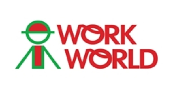 50 Off Work World America Coupon Code 2018 Promo Codes