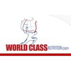 World Class Nutrition promo codes