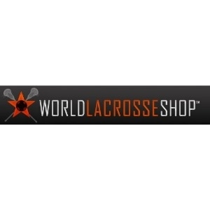 World Lacrosse Shop promo codes