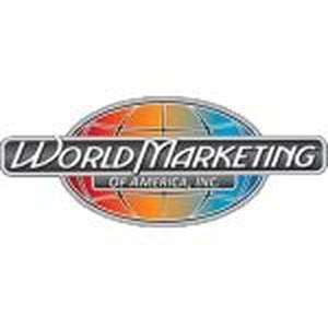 World Marketing promo code