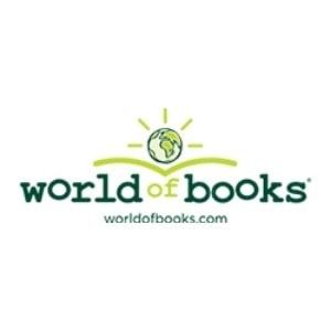 World of Books.com promo codes