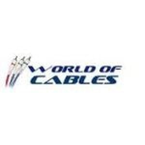 World of Cables promo codes