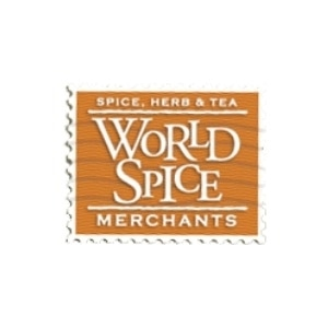World Spice Merchants promo codes