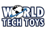 World Tech Toys promo codes