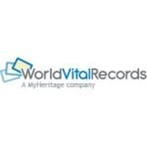 World Vital Records promo code