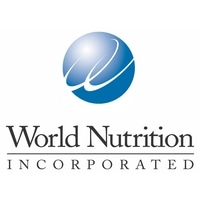 World Nutrition Inc. promo codes