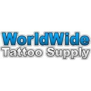 WorldWide Tattoo Supply promo codes