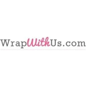 Wrap With Us promo codes