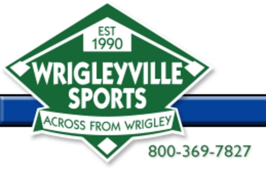 WRIGLEYVILLE SPORTS promo codes