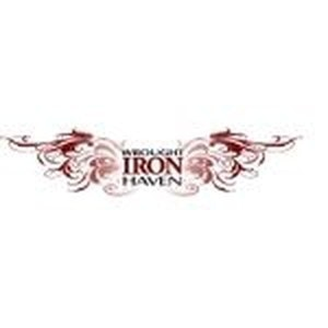 Wrought Iron Haven promo codes