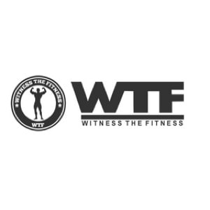 WTF Gym Wear promo codes