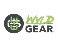 Wyld Gear promo codes