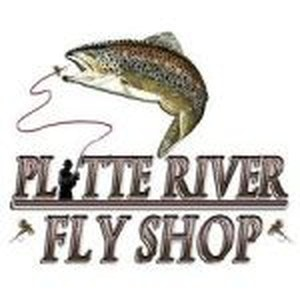 North Platte River Fly Shop promo codes