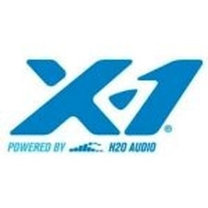 X-1 Audio promo codes