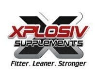 Xplosiv Supplements promo codes