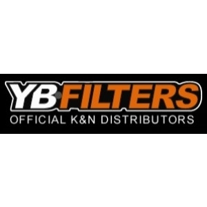YB Filters promo codes