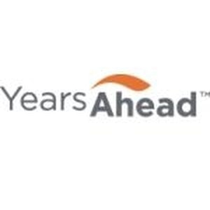 Years Ahead promo codes