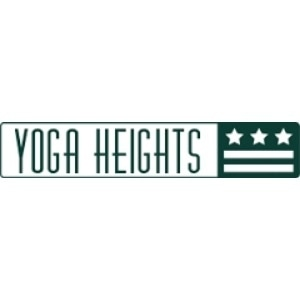 Yoga Heights promo codes