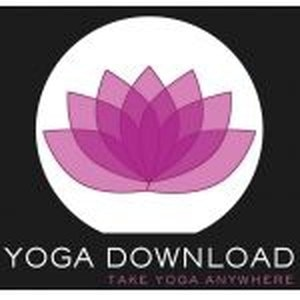 YogaDownload.com promo codes