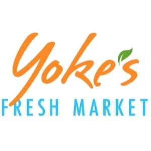 Yoke's Fresh Market promo codes