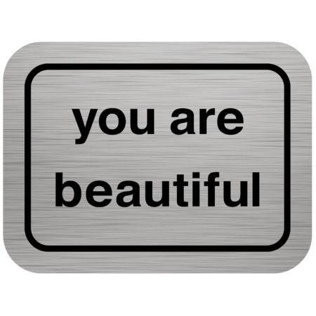 You Are Beautiful promo code