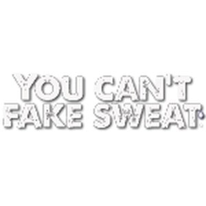 You Can't Fake Sweat promo codes