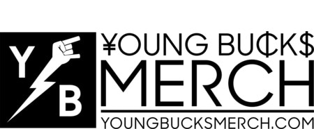 Young Bucks Merch