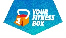 Your Fitness Box promo codes