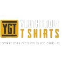 Youth Group T-Shirts promo codes