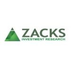 Zacks Investment Research promo codes