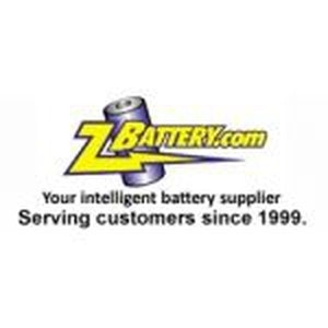 ZBattery.com Coupons