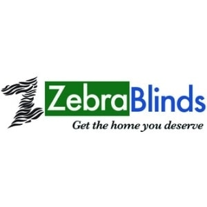 Zebra Blinds promo codes
